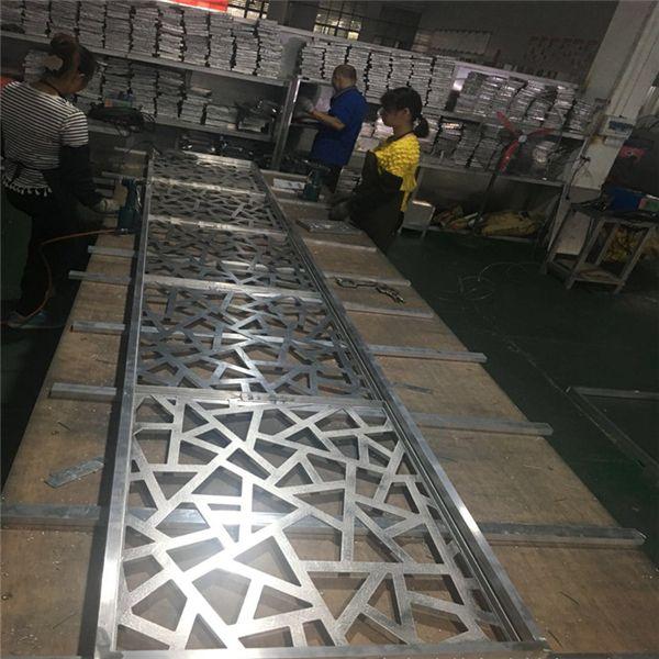 广东金腾达铝合金窗花厂家 铝窗花 铝挂落 (76)