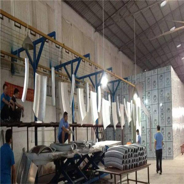金腾达双曲面铝单板厂氟碳双曲铝单板价格 (8)